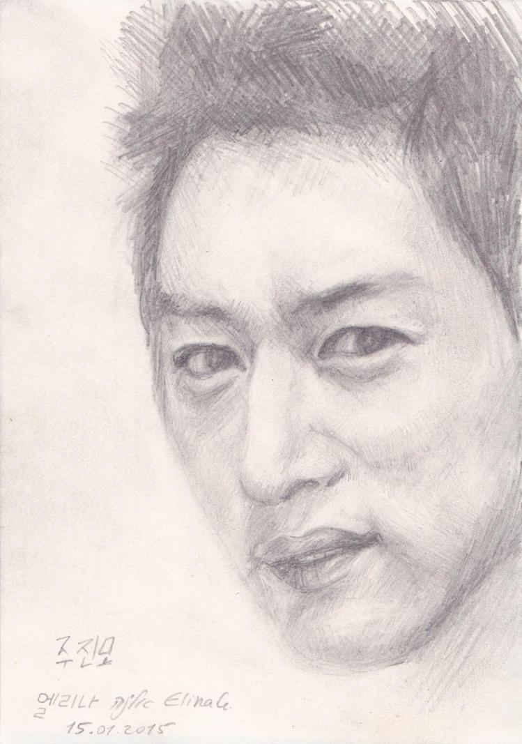 Жожик, его величество Император Чу Чжин Мо ♛- 2 - Страница 7 Joo_jin_mo_study_13_by_zu_sha-d8dzc6w