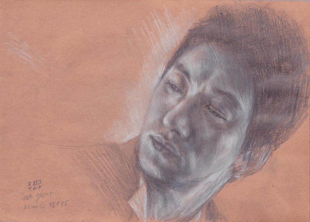 Жожик, его величество Император Чу Чжин Мо ♛- 2 - Страница 7 Joo_jin_mo_study_14_by_zu_sha-d8efekw