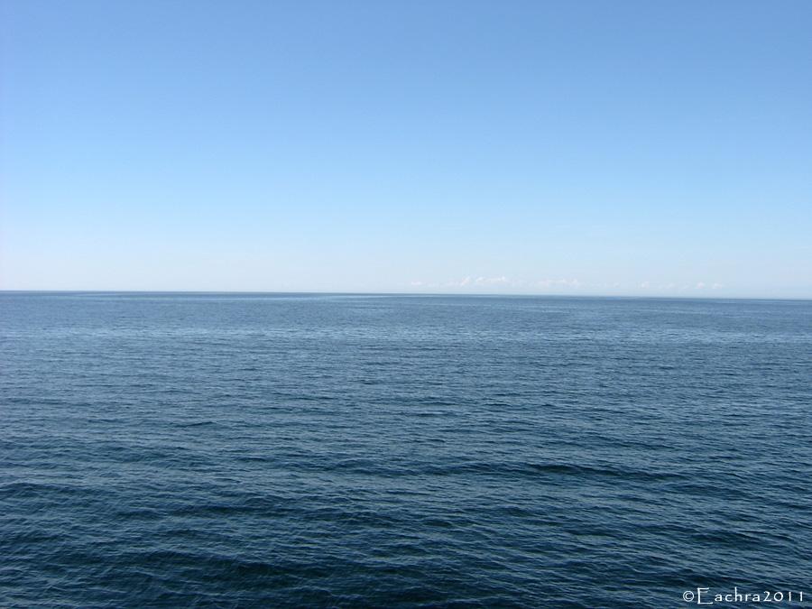 Lake Ladoga by Eachra