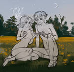 [OPEN]YCH auction #4 by Yunokiru-Str