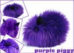 Purple Piggy