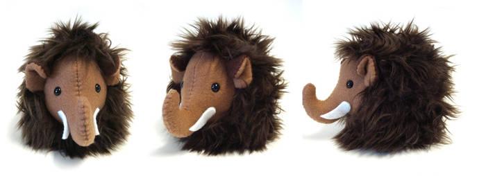Gift: Mini Mammoth