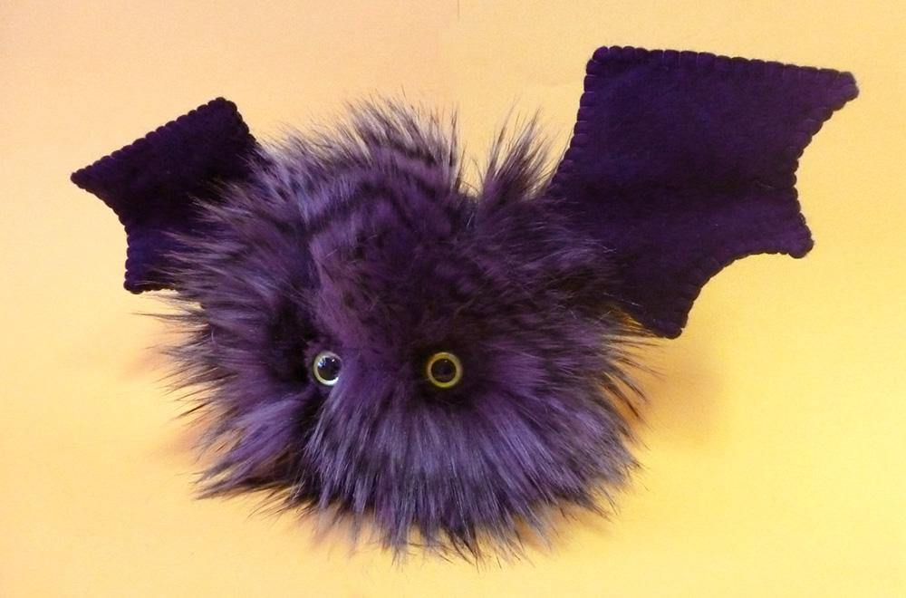 Gone Batty by mintconspiracy