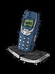 Nokia 3310 - Classic powerful by VachalenXEON