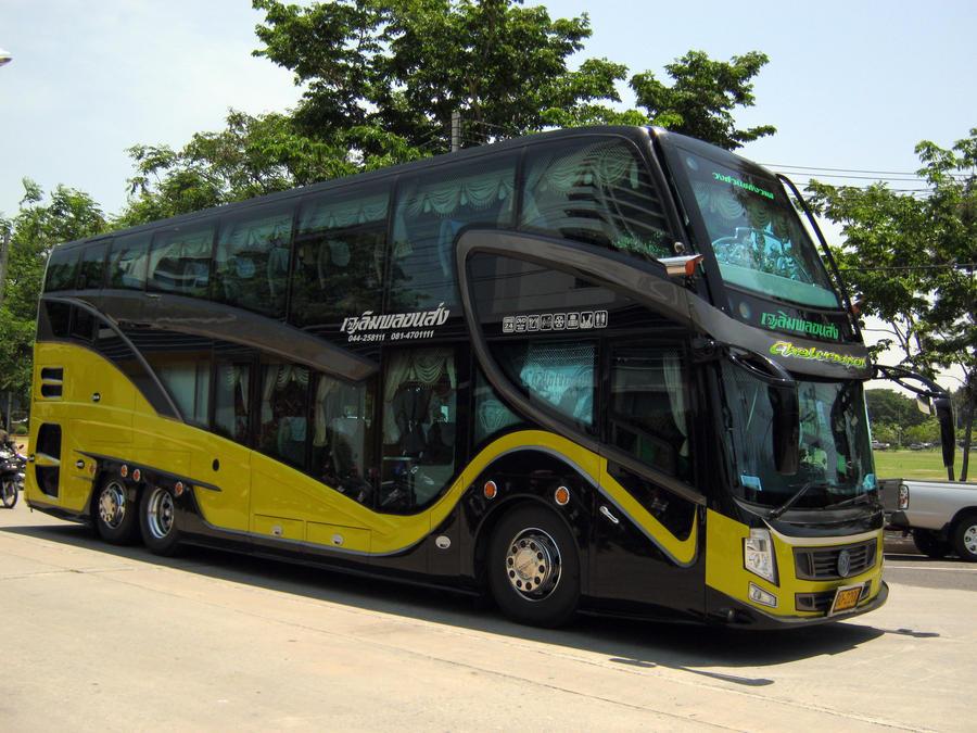 Buy Tour Bus Uk