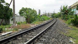 The Thailand NorthEast track by VachalenXEON