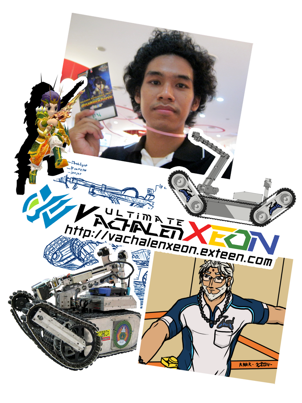 VachalenXEON's Profile Picture