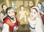 The Bethlehem Sanctuary