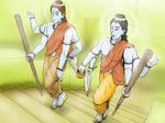 The Genesis of Badrinath