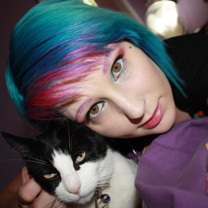 Kitty-Jane's Profile Picture