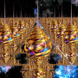 Stellar Effervescence by Capstoned