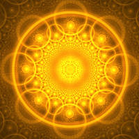 VibraStone Mandala by Capstoned