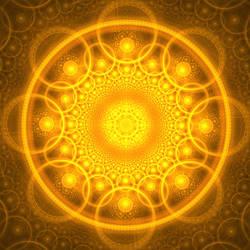 VibraStone Mandala