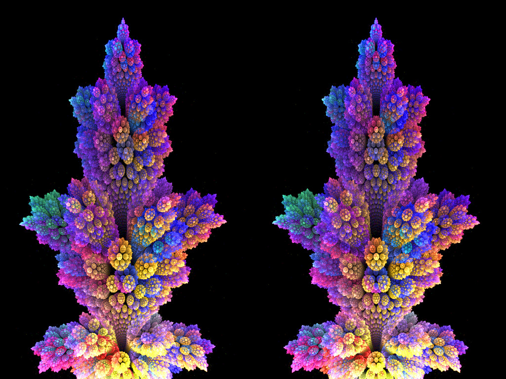 Fragmenting-3D-Fractals-Selection-And Resources