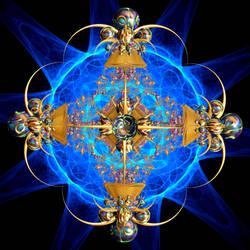 Cosmic Amulet
