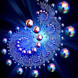 MagicMan in the Bubble by Capstoned