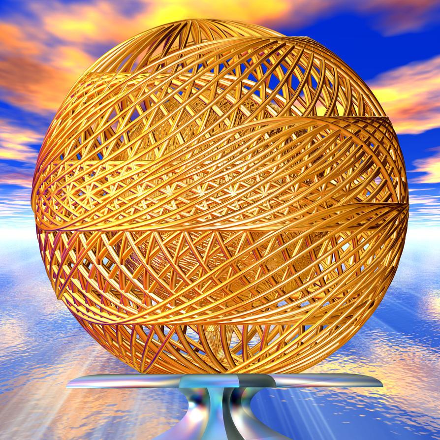EleganSphere by Capstoned