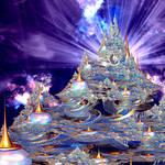 Bodhisattva Ascension Temple