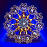 Ring Mandala by Capstoned