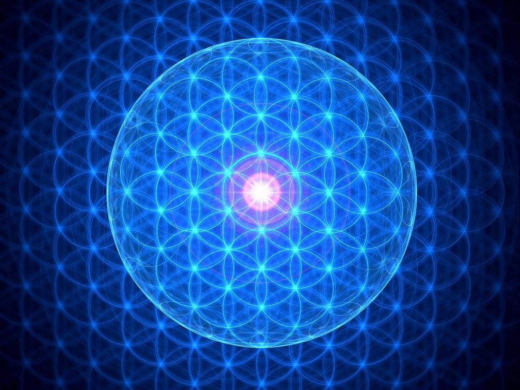 I saw sacred geometry on shrooms : Drugs