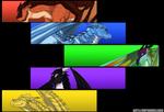 Wings of Fire 2nd Wallpaper