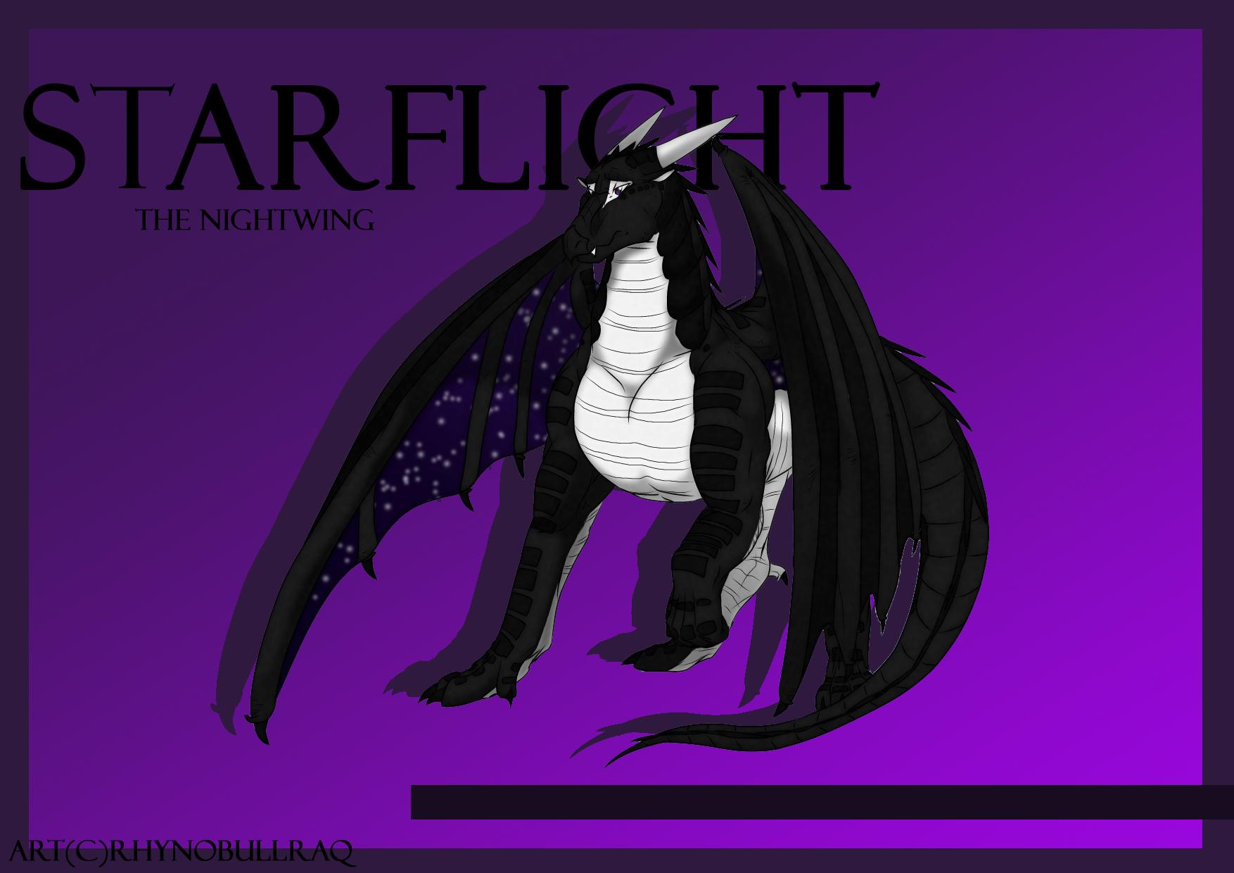 Starflight By Rhynobullraq On Deviantart