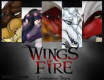 Wings of Fire Eranomous' Story Trailer