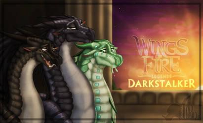WoF Legends Darkstalker