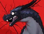 'Darkstalker' by RhynoBullraq