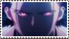 Mikoto Suoh Stamp by Akemi-Homura95