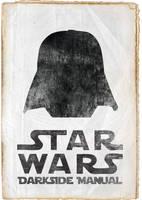 GRAPHIC DESIGN StarWars Poster by SamHallows