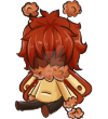 RP: dandyliondreamer 1/8 by Koge-tan