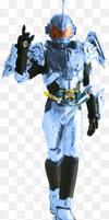 Kamen Rider Silver Grease