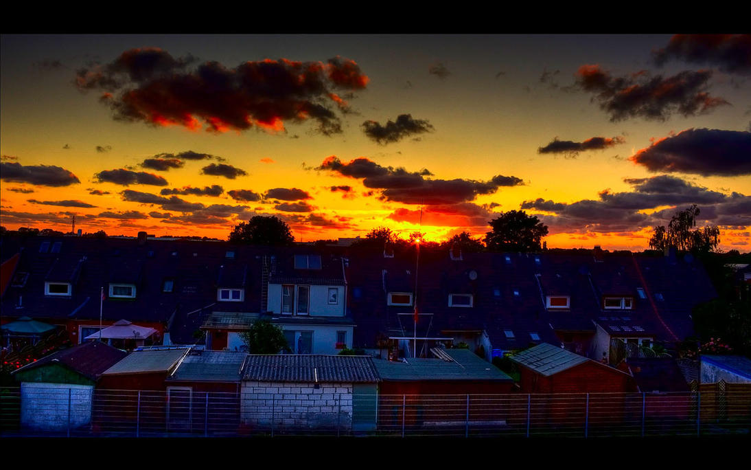 EMDEN HDR 2009 - 2 by photoshoptalent