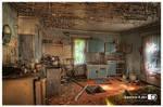 Lost Kitchen 2010