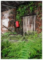 Urban Jungle (2011) by photoshoptalent