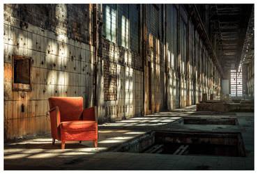 Power Plant (2011) by photoshoptalent