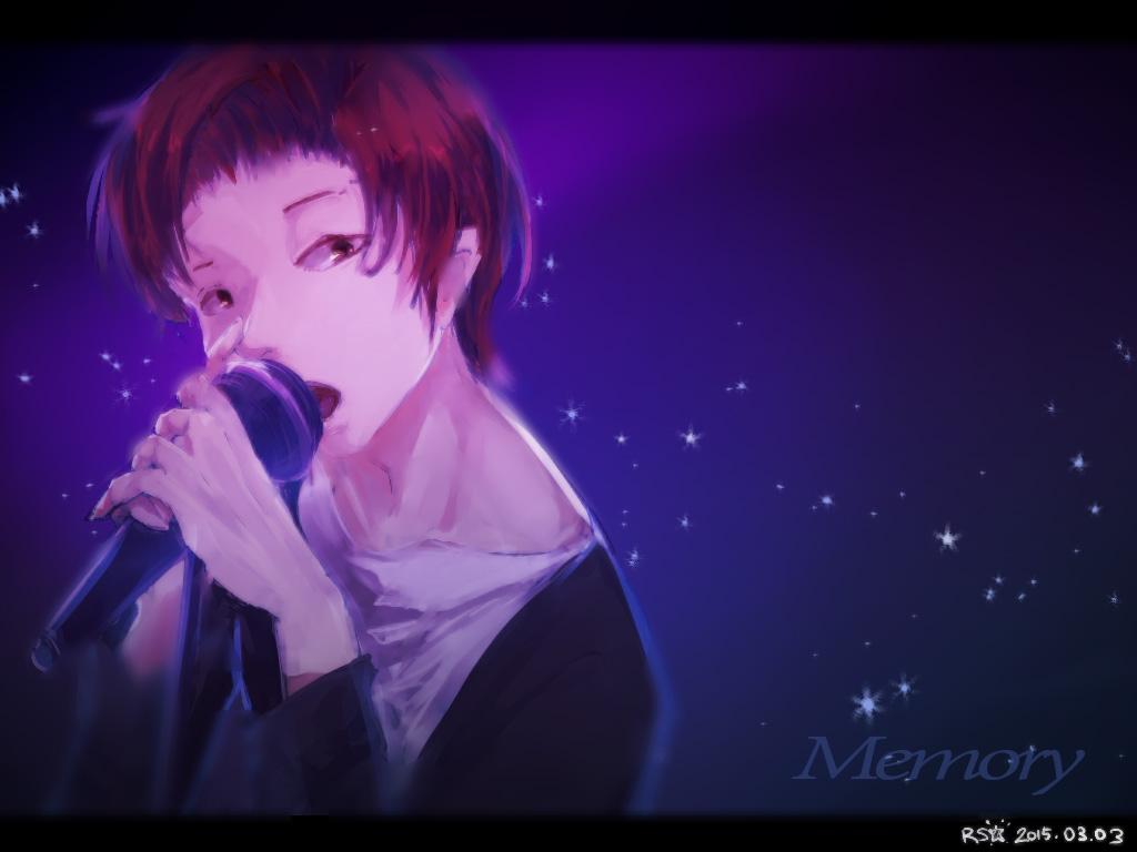 memory by theredscythe