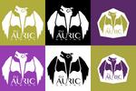 DJAuric logo