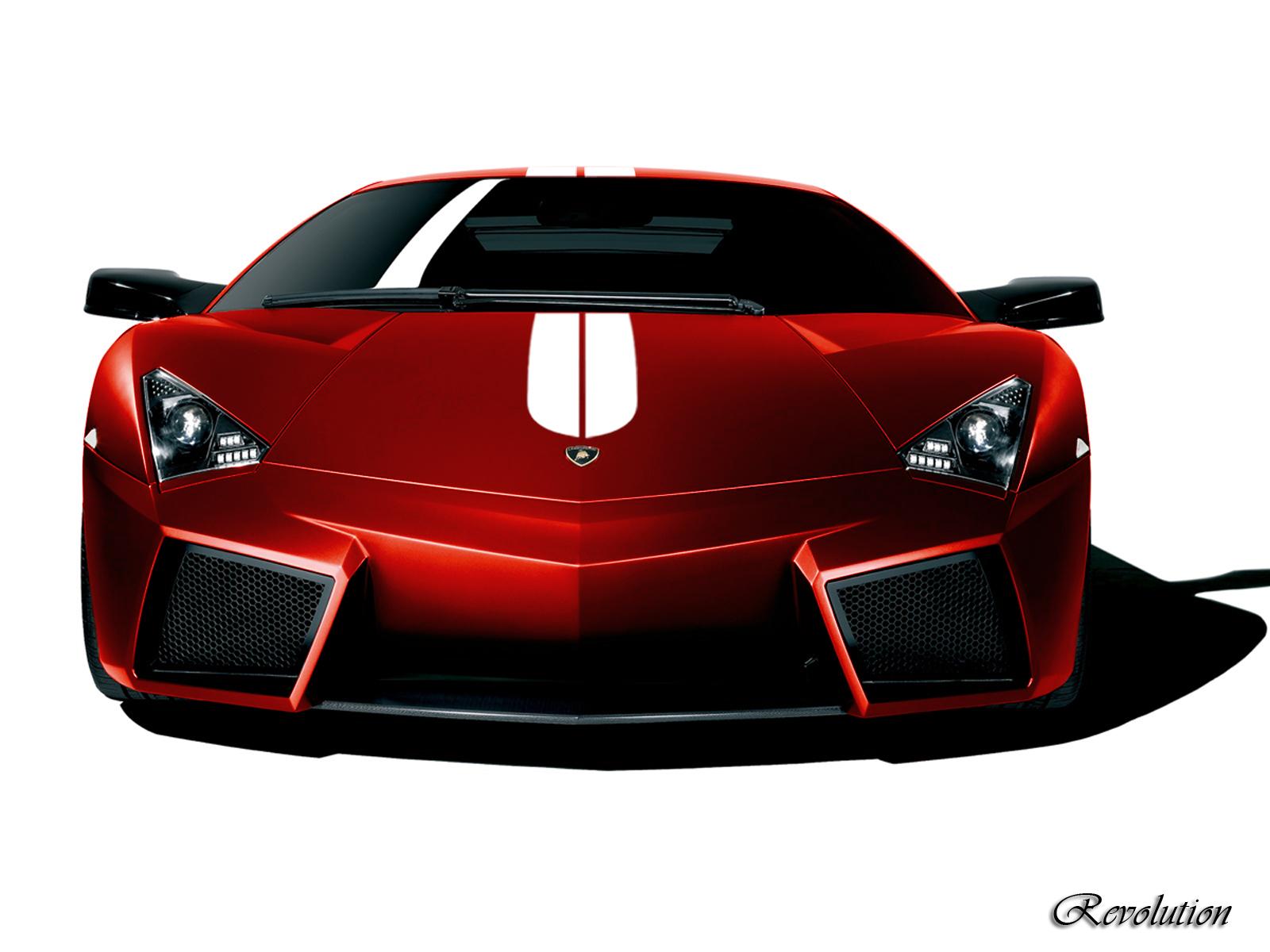 Lamborghini Reventon Manip by musicnation