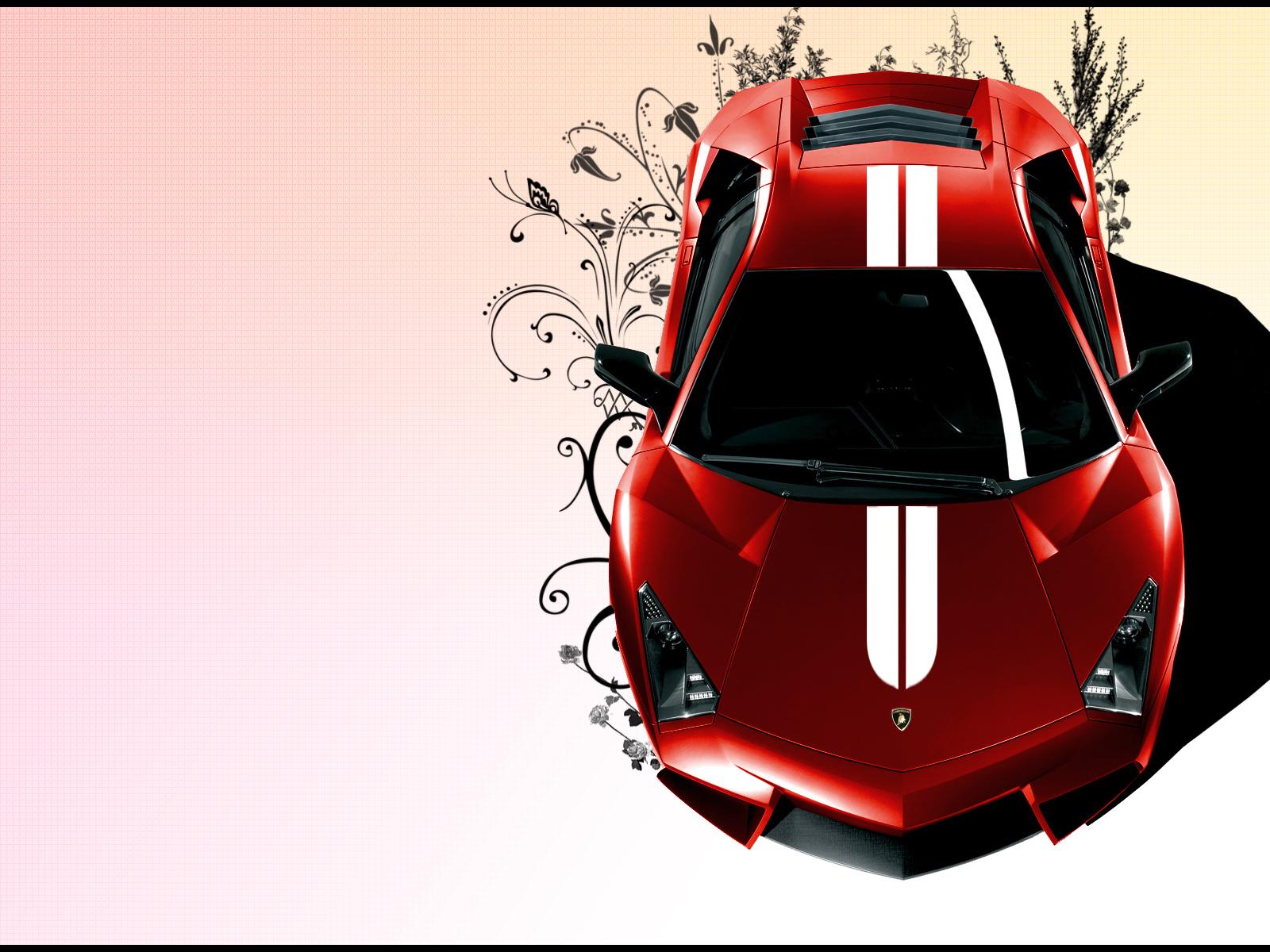 Lamborghini Reventon 1 by musicnation