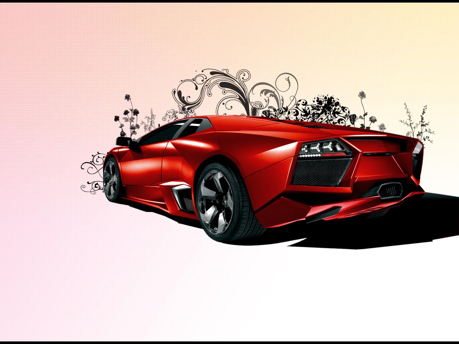 Lamborghini Reventon 2 by musicnation