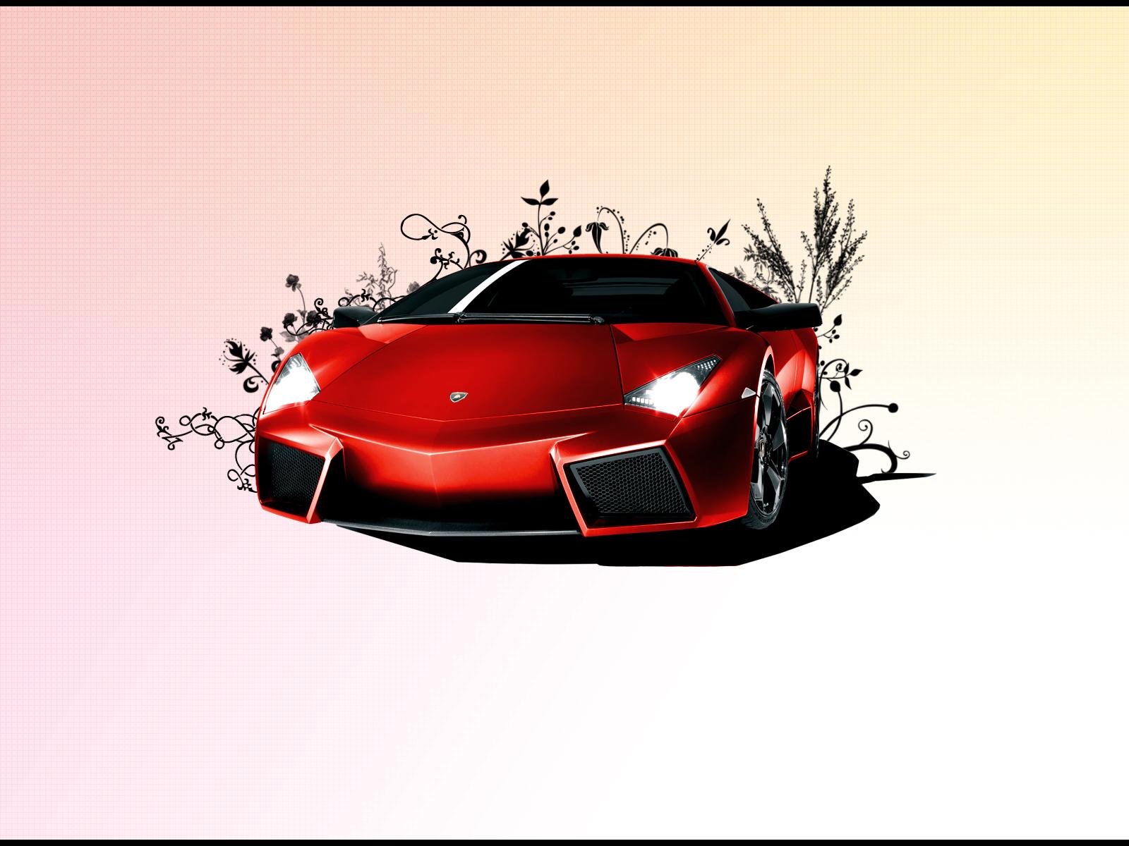 Lamborghini Reventon 3 by musicnation