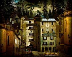 Dragon Age by rgmendes