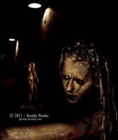 Dark Street by rgmendes