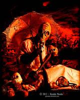 Apocalypse by rgmendes