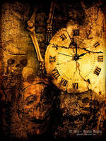 Victims of the Time by rgmendes