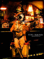 Pub in The Hell by rgmendes