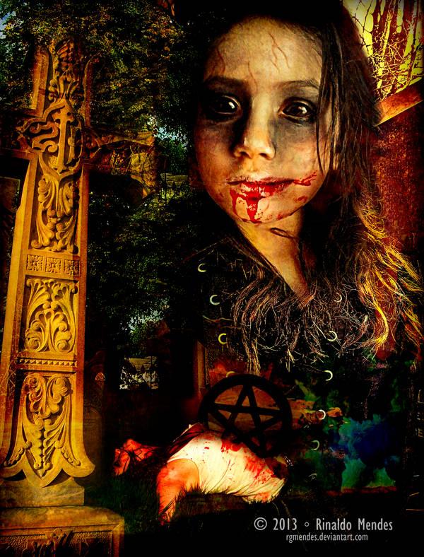 Demon by rgmendes