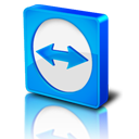 TeamViewer Reflective Icon by deviant-Rashy